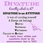 Embracing Your Divatude
