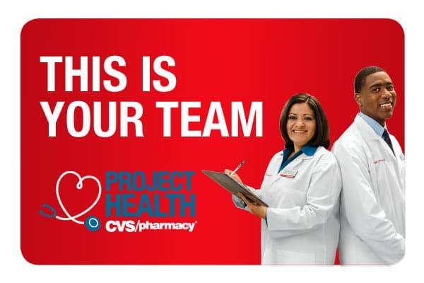 CVS Project Health