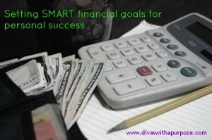 SMART Financial Goals