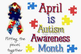 Autism Puzzle Piece Ribbon