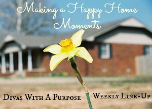 Making A Happy Home