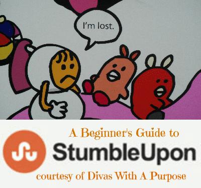 A Beginner's Guide to StumbleUpon