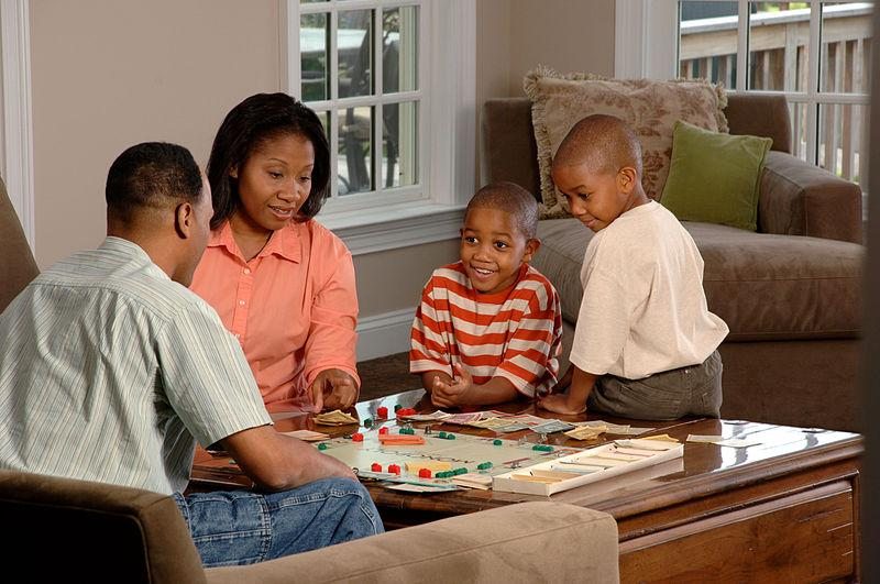 Finding Balance for Busy Families