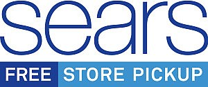 Sears Free In Store Pick Up