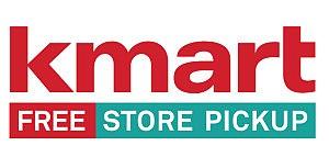 Kmart Free Store Pickup