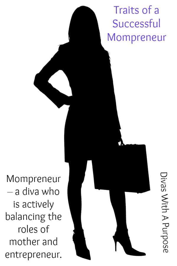 Traits of A Successful Mompreneur