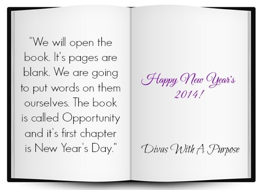 New Year's Gratitude