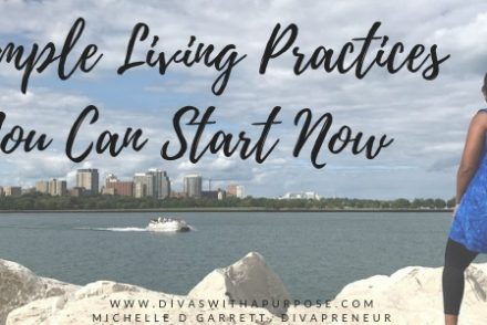 8 Simple Living Practices You Can Start Now