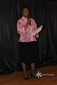Celebration of Divatude 2014 Speaker: Rev. Sonia Sanders