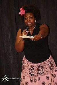 Celebration of Divatude 2014: Sherika Washington