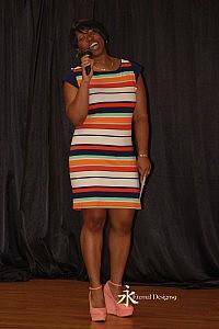 Celebration of Divatude Speaker: Kimberly C Simmons
