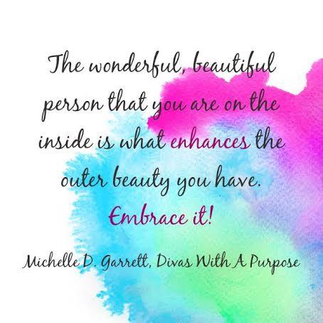 Inside Out Beauty Embrace It