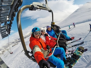 GoPro's New Line of Cameras are aval