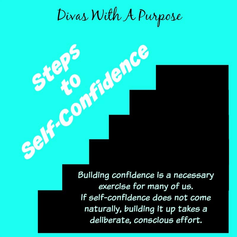 Steps to Self-Confidence