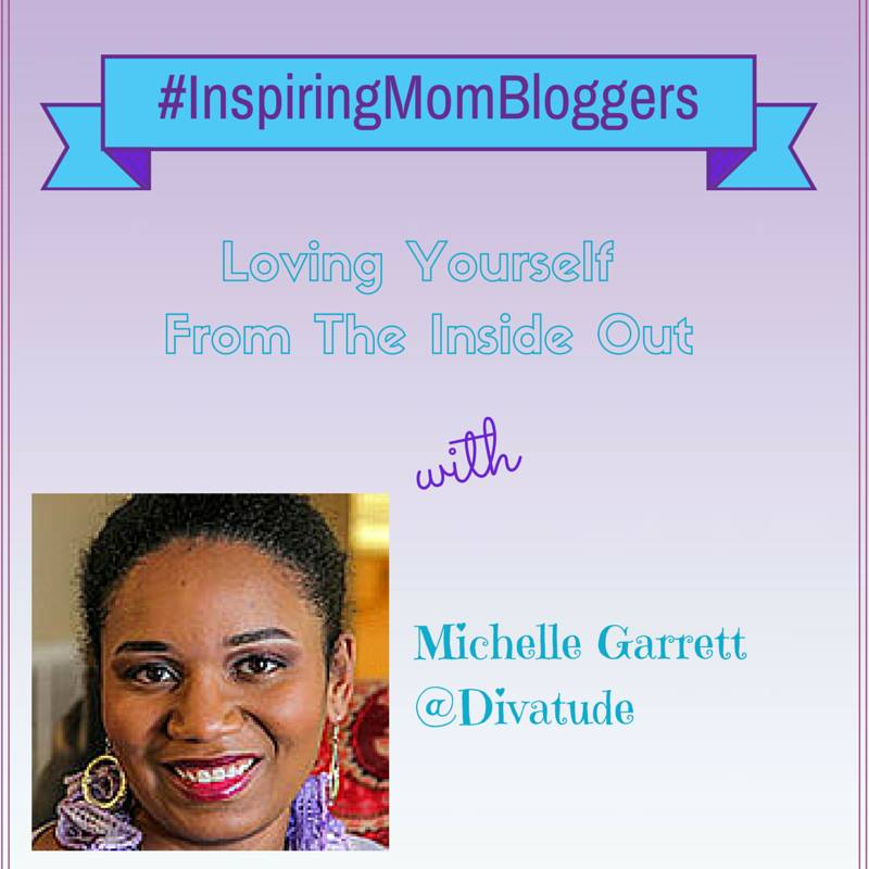 Inspiring Mom Bloggers Virtual Summit Speaker - Michelle Garrett