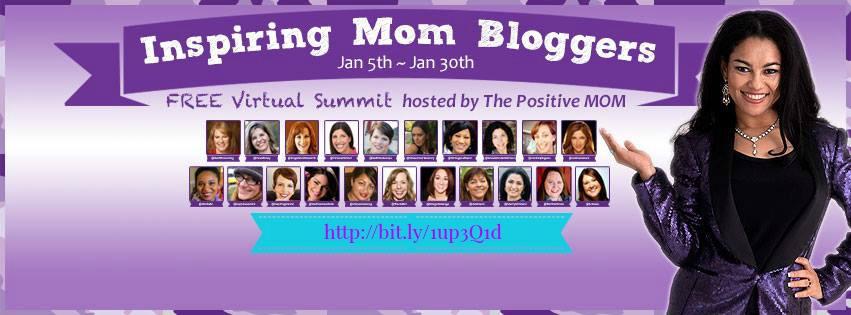 Inspiring Mom Bloggers Virtual Summit Speakers