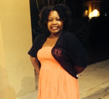 Sherika Washington | Divas To Divas Contributor
