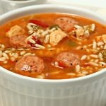 Simple and Easy Gumbo