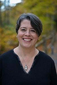 Eileen Flanagan, Author of Renewable #DivaWithPurpose