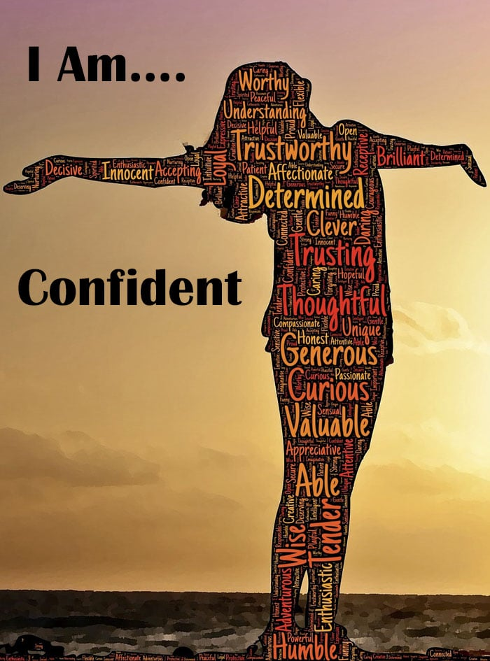 4 Tips to Help You Express Yourself with Confidence