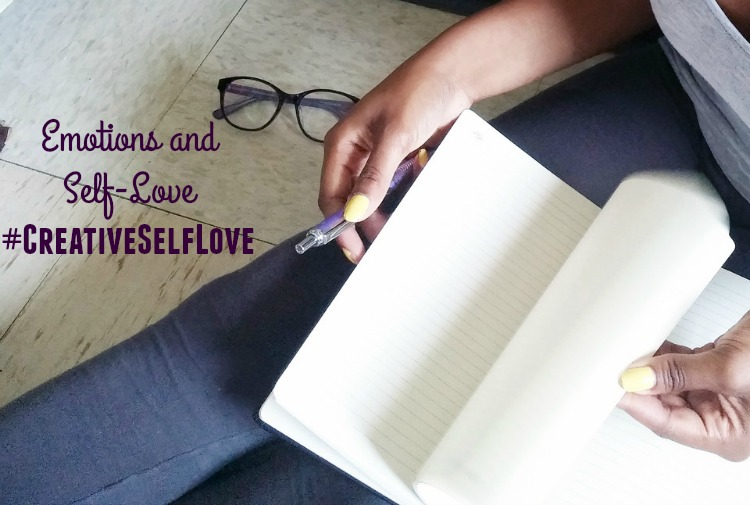 Emotions and Self Love
