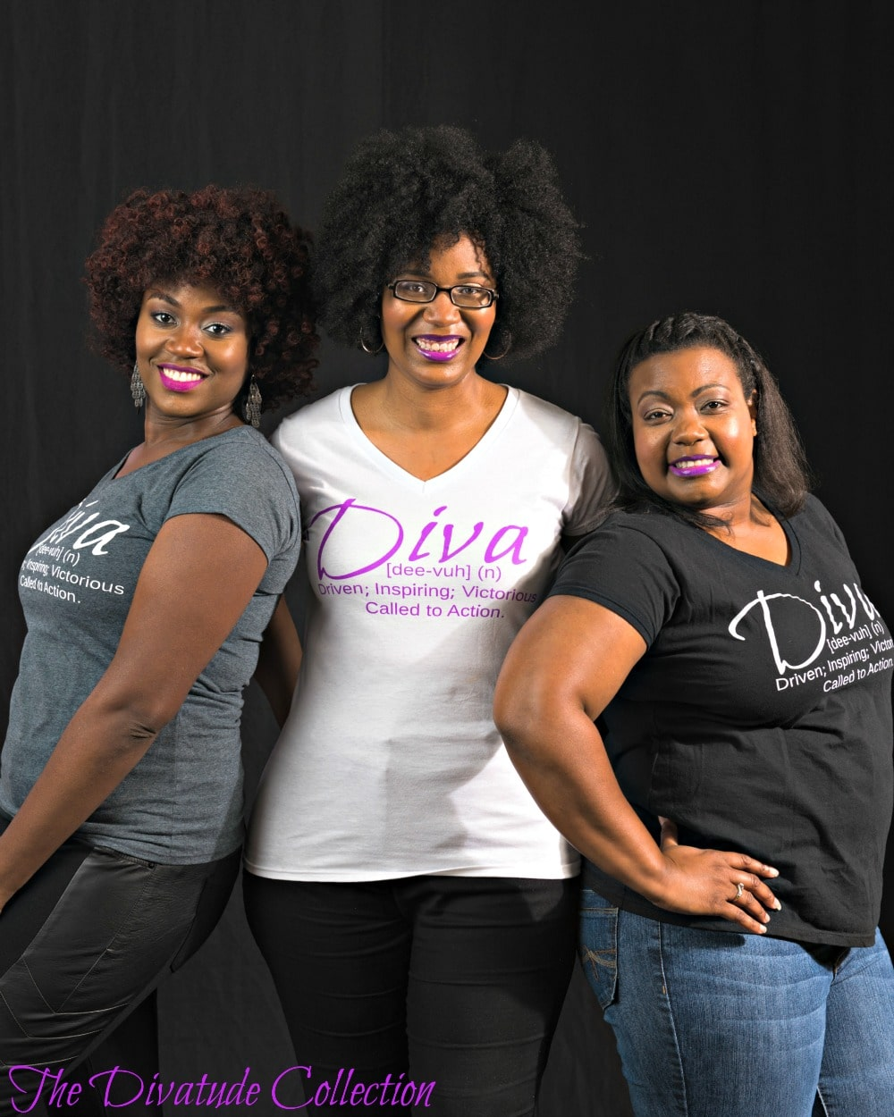 The Divatude Collection #DivaDefined
