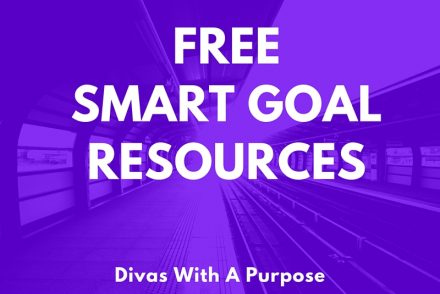 Free Smart Goal Resources
