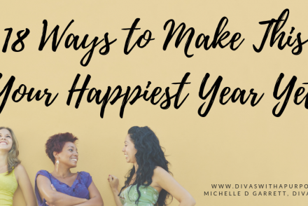 Make This Your Happiest Year Yet