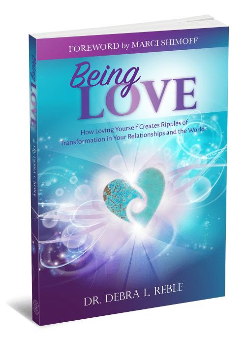 Being Love By Debra L Reble