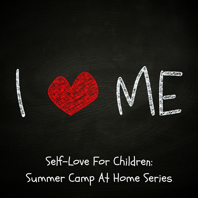 Self Love Summer Camp
