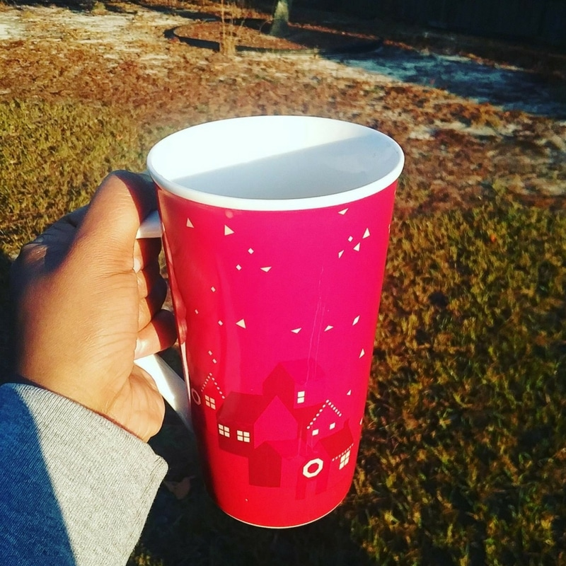 Elevating My Coffee-Loving Experience