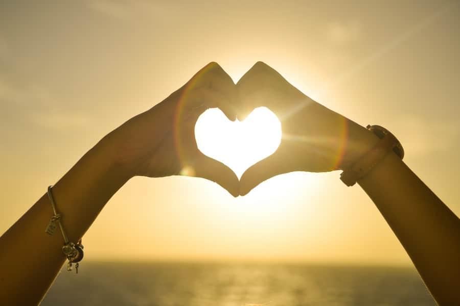 A Bit of Self Love Never Harmed Anyone
