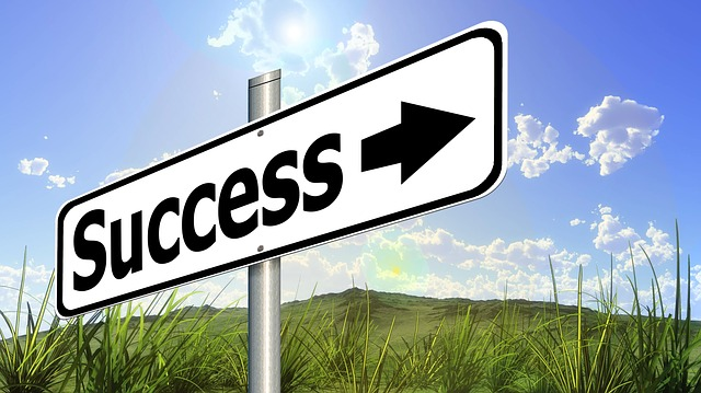 Inspiring Success Stories to Motivate You