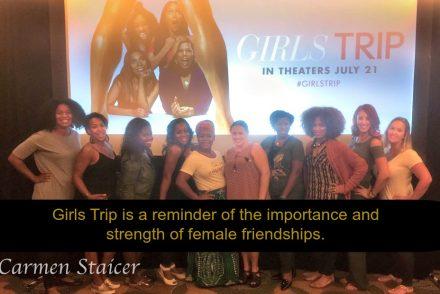 BlogHer Girls Trip