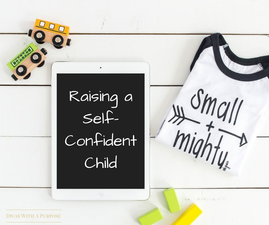 Raising a Self-Confident Child