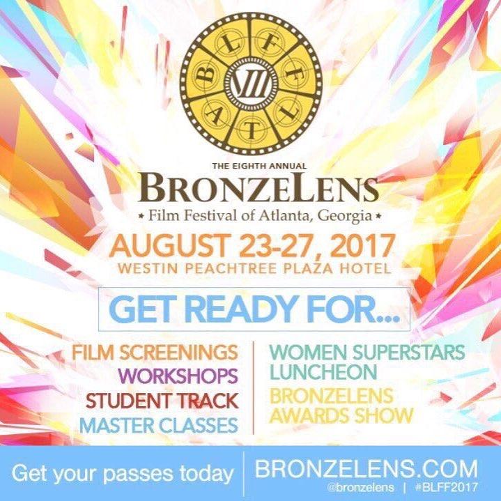 BronzeLens Film Festival 2017