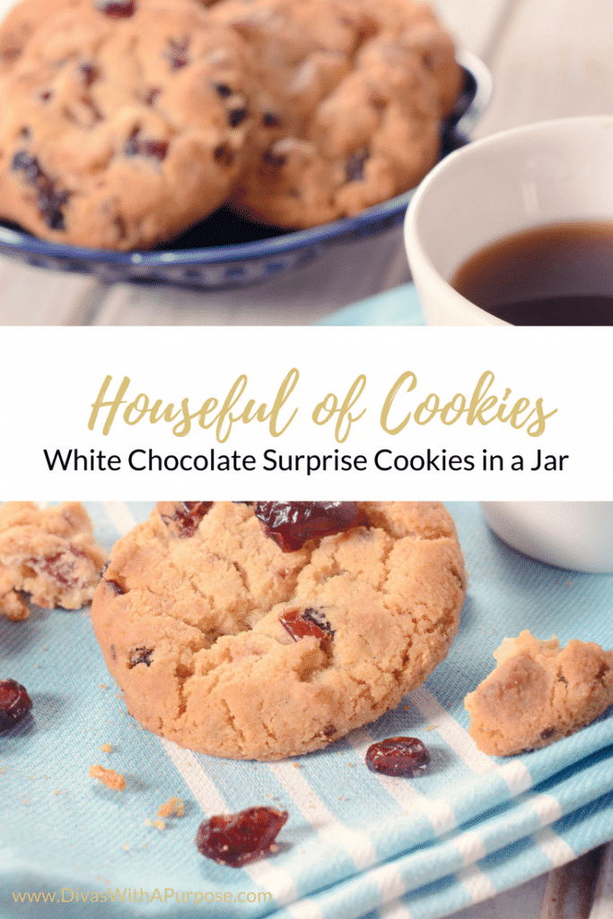 Houseful of Cookies 2017