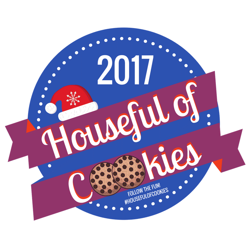 Houseful of Cookies