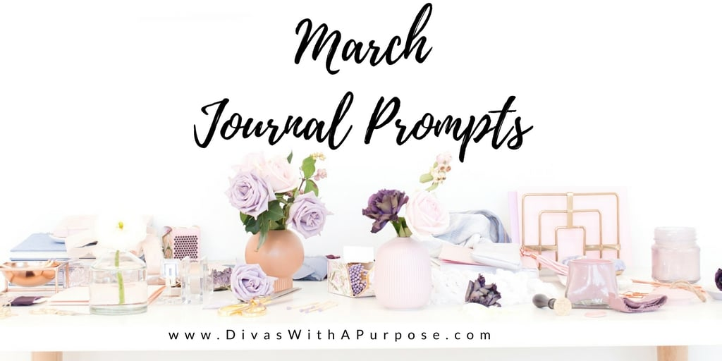 This article shares 60+ March journal prompts that can be used for your personal journaling, group discussions and business social media engagement.