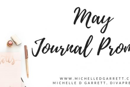 May Journaling Prompts for Families