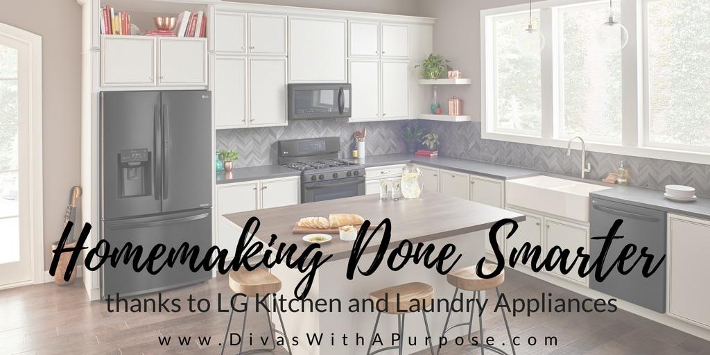 Homemaking Done Smarter