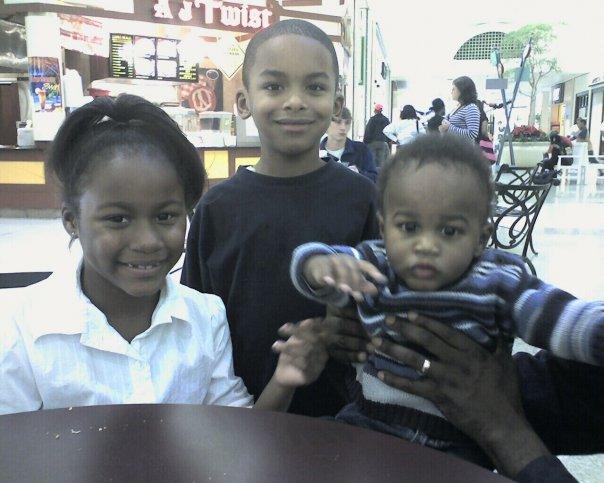 Bonus Siblings Making Blending Families Work