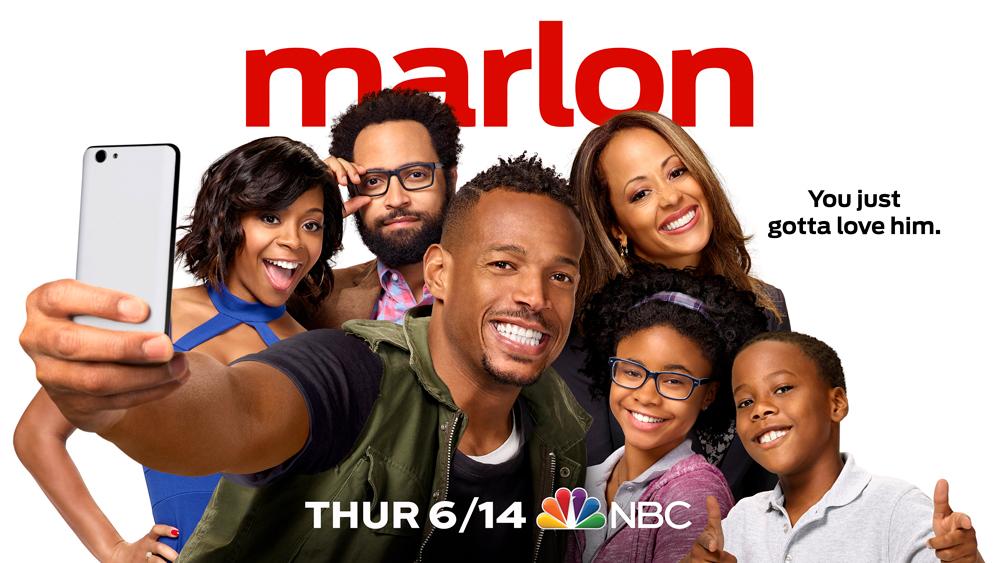 Marlon Season 2 Premieres Thursday June 14 on NBC