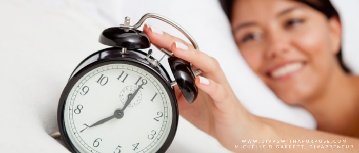 Finally Get a Good Night's Sleep