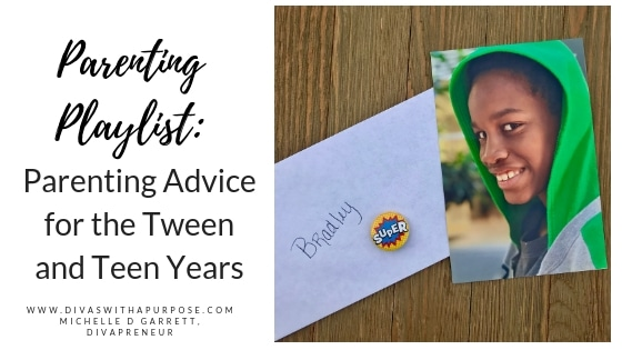 Parenting Advice for the Tween and Teen Years