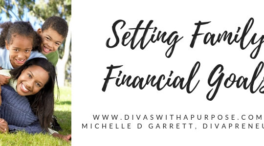 Setting Family Financial Goals
