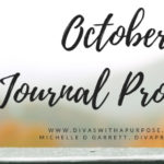 October Journal Prompts