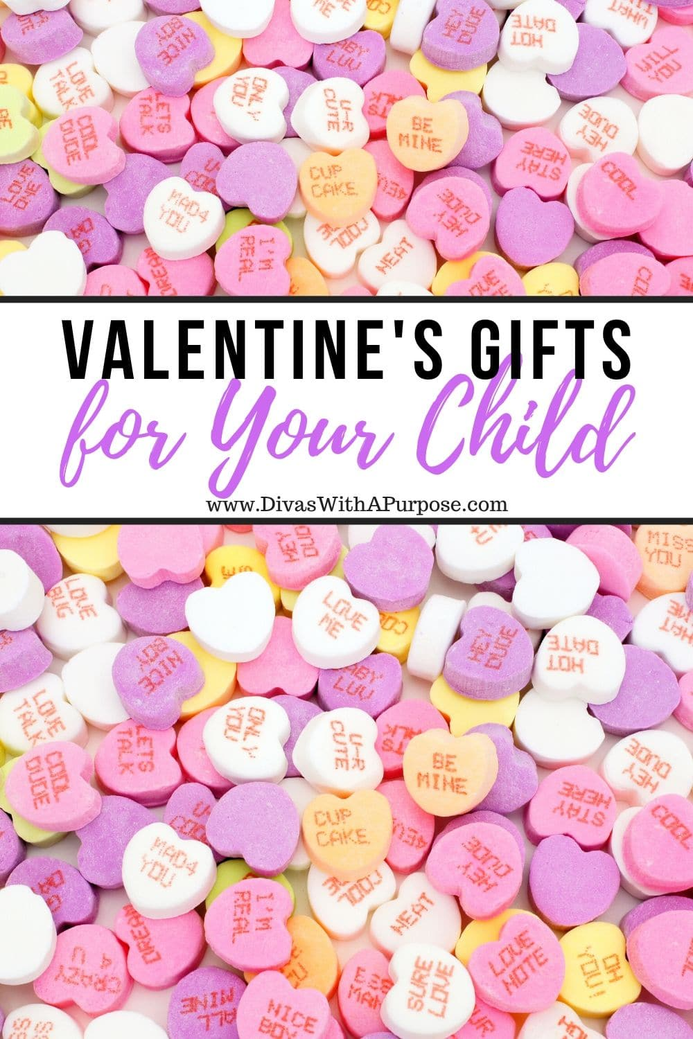 Valentine's Day is a fun and festive day to celebrate love and friendship. Here's a list of Valentine's gifts for your child to make their day! #valentinesday #parenting #giftguide