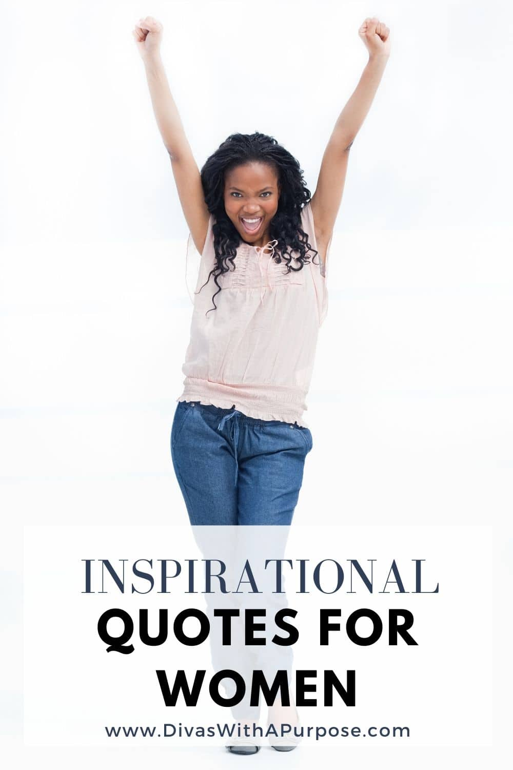 Inspirational Quotes for Women from Inspirational Women