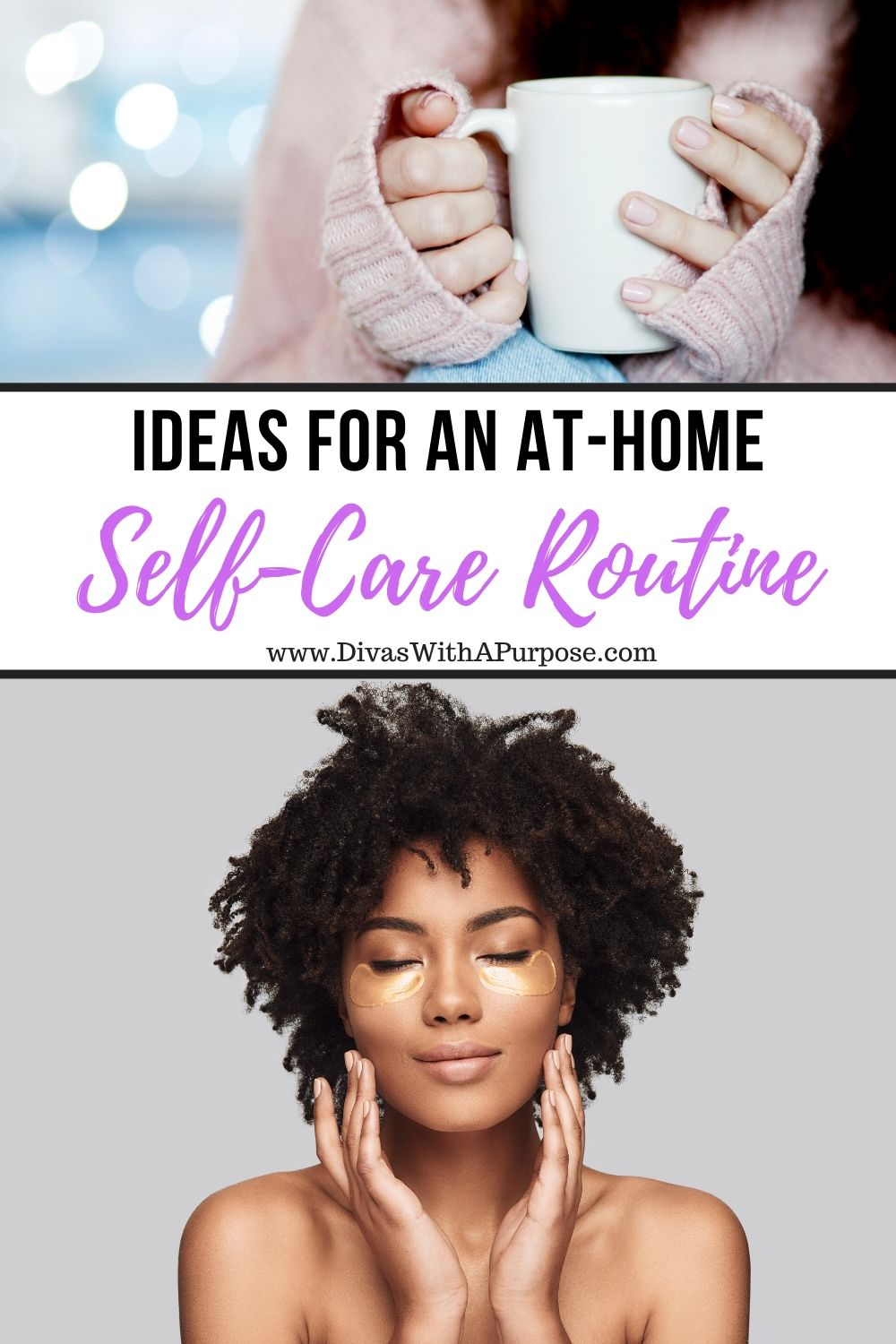 What's included in your self-care routine these days? Here are five simple ways to ensure you're making time for yourself and well-being.